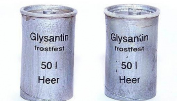 1/35 German can for Glysantin