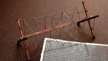 1/35 Barbed wire WW II