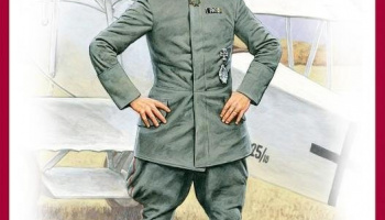 1/16 Hermann Goering. WW1 Flying Ace