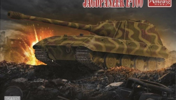 AFV CLUB 35013 Simulating Anti Reflection Sticker for Leopard 2 A5//A6 in 1:35