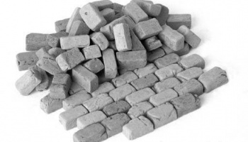 1/35 Paving stones, big – granite
