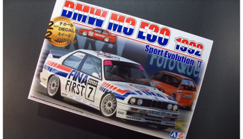 BMW M3 E30 '92 Sport Evolution Ⅱ - Beemax