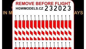 1/32 Remove Before Flight - UK