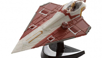 EasyKit Pocket SW 06731 - JEDI STARFIGHTER