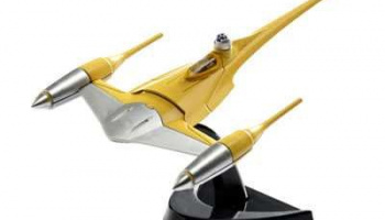 EasyKit Pocket SW 06738 - NABOO STARFIGHTER