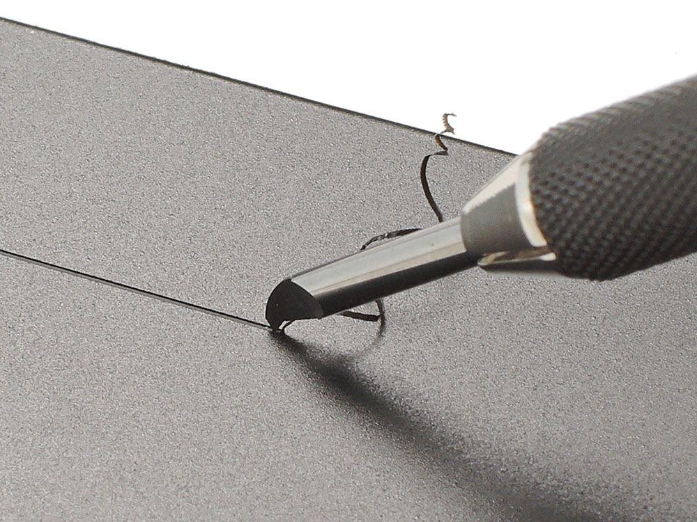Fine Engraving Blade 0.3mm TAM74137