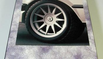 Wheels, Rims, Tyres | Car-model-kit com