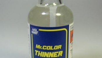Mr.Color Thinner - Gunze