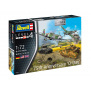 Gift-Set 03352 - 75 Years D-Day Set (1:72) - Revell