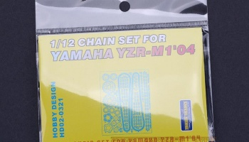 "Chain Set For Yamaha YZR-M1""04 For T - Hobby Design"