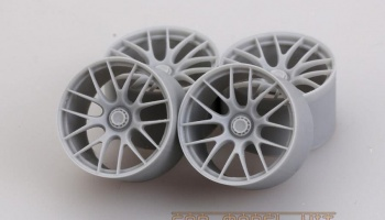 18' RAYS G27 Wheels - Hobby Design