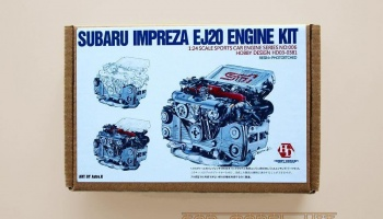 Subaru Impreza EJ20 Engine Kit - Hobby Design