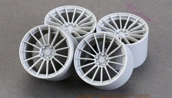 19' Enkei Rs05rr Wheels - Hobby Design
