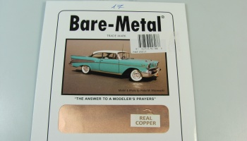 Gold - Bare Metal