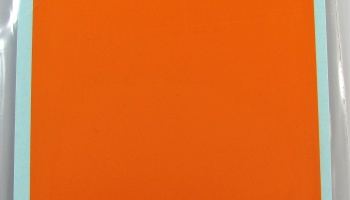 Orange Surface 2 Decals - COLORADODECALS