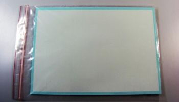 Brilliant White Surface 3 Decals A4 - COLORADODECALS