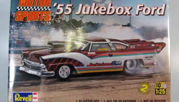 Ford Jukebox 55´- Revell