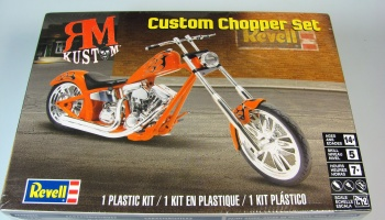Custom Chopper Set - Revell