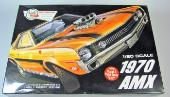 AMC AMX - MPC