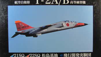 JASDF T-2A/B Advanced Trainer - Fujimi