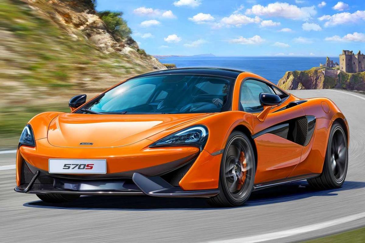 отличие многих недорогие спортивные машины фото доступной цене
