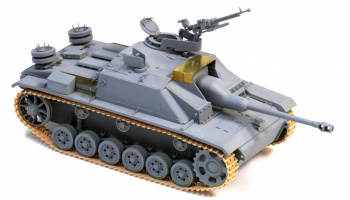 Arab StuG.III Ausf.G (1:35) Model Kit 3601 - Dragon