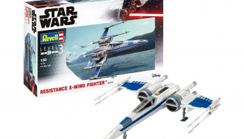 Special Forces TIE Fighter (1:35) Plastic ModelKit Star Wars