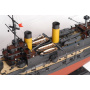"Model Kit loď 9027 - Russian Battle Cruiser ""Borodino"" (1:350)"