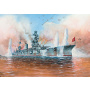 Model Kit loď 9052 - Battleship Marat (1:350)