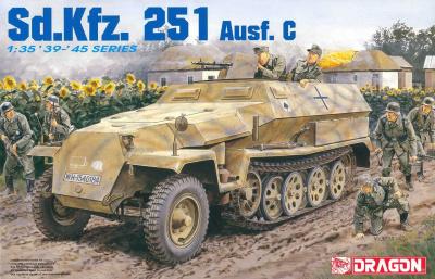 Special Hobby 100-SA72002 Sd.Kfz 11 Leichter Zugkraftwagen 3t Special armour in