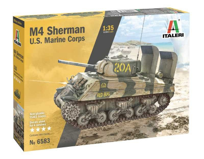 MiniArt Soviet 122mm Cannon Ammunition Model Kit Plastic Marines 1:35 Scale