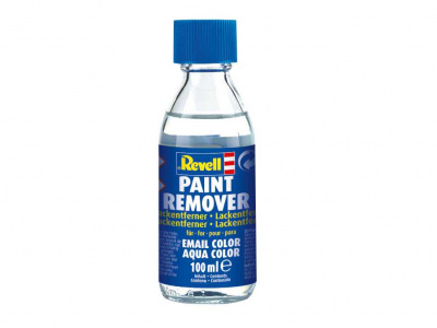 Paint Remover - Revell