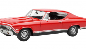 Cars - Plastic Models - Kits | Car-model-kit com