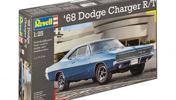 Dodge Charger R/T - Revell