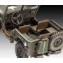 Plastic ModelKit military 03260 - M34 Tactical Truck & Off Road Vehicle (1:35)