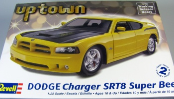 Dodge Charger - Revell
