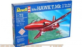 BAe Hawk Mk. 1 'Red Arrows' - Revell