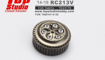 Clutch 2014 - 2016 for RC213V - Top Studio