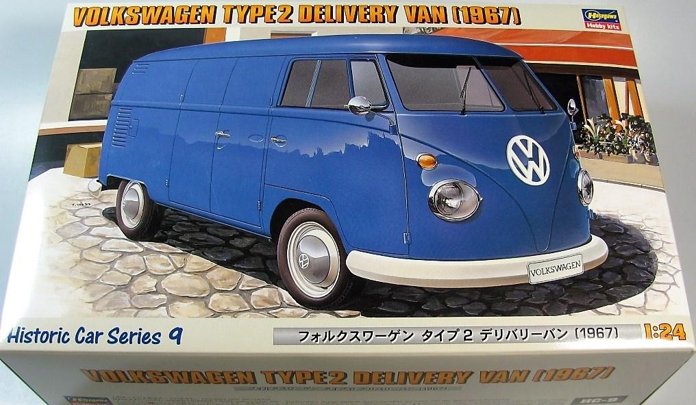 Vw T2 Hasegawa