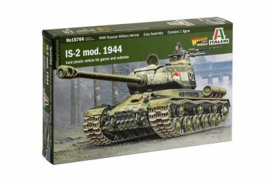 ITALERI 28 mm M4 SHERMAN 75 mm # 15751