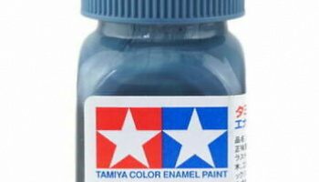 XF-18 Medium Blue Enamel Paint XF18 - Tamiya