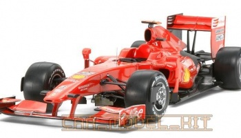 Ferrari F60 (F1 2009) - Zero Paints