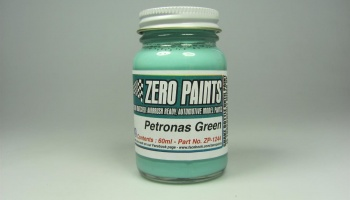 Petronas Green 60 ml - Zero Paints
